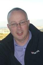 Canon Professor Michael Snape