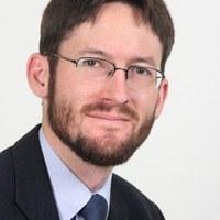 Dr Nathan MacDonald